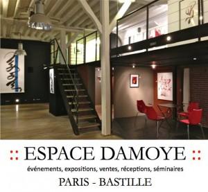 L'espace Damoye
